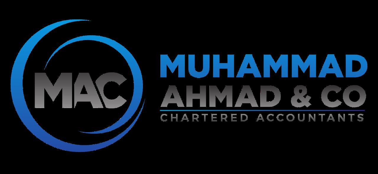 Muhammad Ahmad & Co.